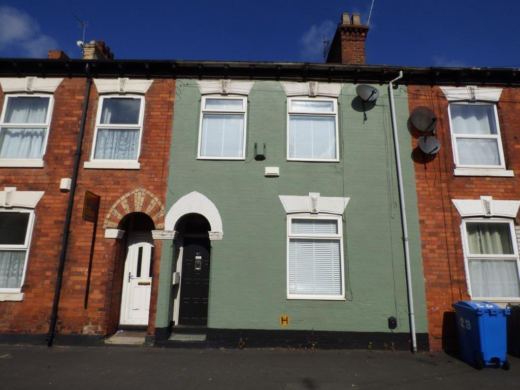 21 Ryde Street, Hull, 21, HU5 1PA